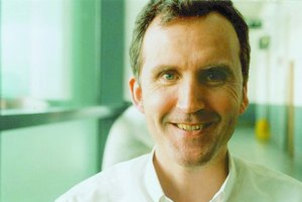 """Gerry McGovern (<a href=""""http://www.gerrymcgovern.com"""">www.gerrymcgovern.com</a>) je konzultantom a autorom štyroch kníh o internetovej ekonomike a tvorbe obsahu pre web. Tento mesiac bol vyhlásený za írsku osobnosť roka v oblasti internetového vzdelávani"""