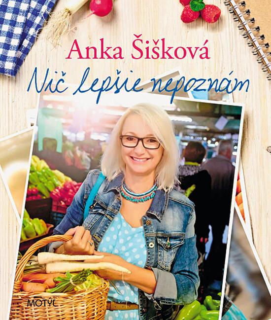 Kuchárska kniha Anny Šiškovej