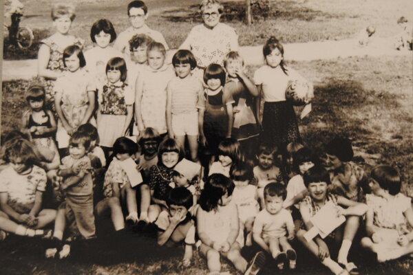 Sídlisko III v Prešove, 1979.