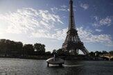 V Paríži testujú novú formu prepravy po Seine