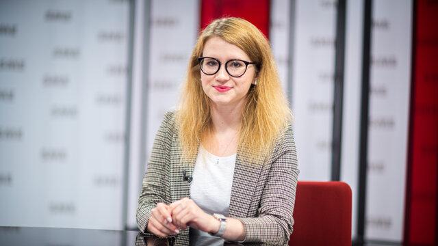 Karolína Farská: Do politiky ma volali, ale kandidovať nebudem