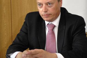 Martin Jaš.