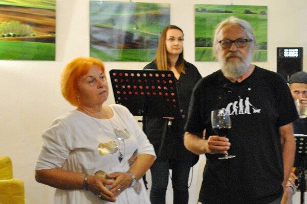 Oli Sklenková cez svoj objektív objavila aj čarovný svet len kúsok za hranicami Slovenska – Moravské Slovácko.