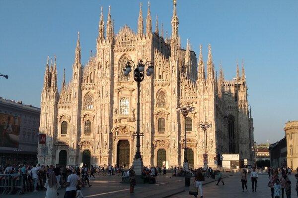 Krásy Milána zatienila Sokologorským nepríjemná udalosť.