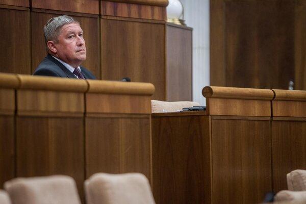 Dušan Kováčik