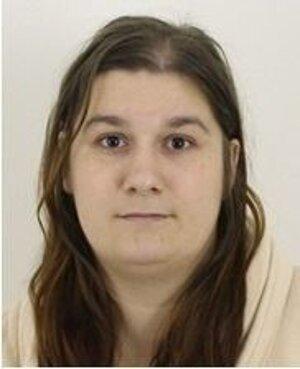 Nezvestná Mária Brnová