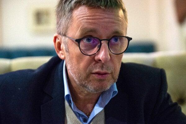 Ivan Mikloš.