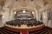 Orchester Slovenská filharmónia má 70 rokov.