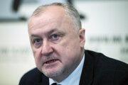 Šéf Ruskej antidopingovej agentúry Jurij Ganus.