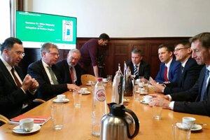 Rokovania v Bruseli prebiehali štyri dni.