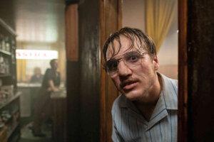 Sériový vrah Fritz Vonka z filmu U zlatej rukavičky.