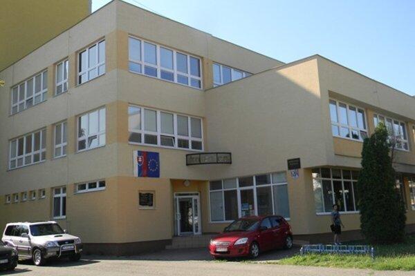 Zemplínska knižnica v Michalovciach.