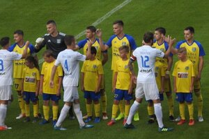 Úvodný duel Košíc sTrebišovom bol bohatý na góly, skončil nerozhodne 2:2. Ako dopadne odveta?