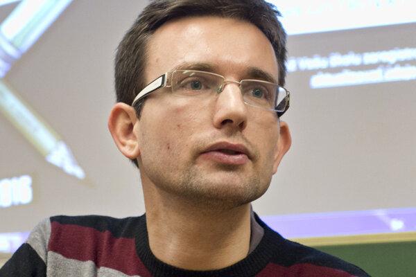 Viktor Križo.