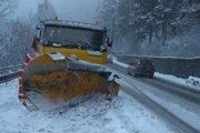 Aj uplynulú zimu postihla Kysuce snehová kalamita.