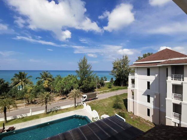 Maikhao Palm Beach Resort 4*