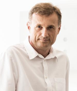 Prof. Ing. Miroslav Fikar, DrSc. rektor STU