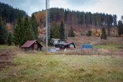 Lyžiarske stredisko Javorovica v Liptovskom Jáne nefunguje