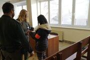 Hlavné pojednávanie na Okresnom súde v Prešove v prípade pokusu o vraždu.