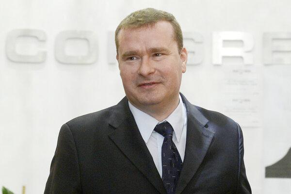 Martin lengyel hovorí, že pracuje na kampaniach v zahraničí.