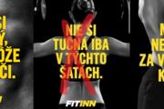 Odborná porota označila za sexistickú reklamu kampaň posilňovne FITINN.