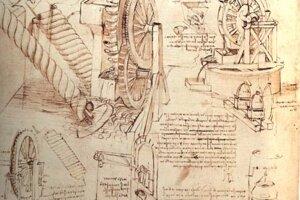 Rôzne druhy sépií používali starovekí Rimania a Gréci na výrobu červenohnedého atramentu, ktorý využívali aj Leonardo da Vinci, Raffael a ďalší umelci počas renesancie až po súčasnosť.
