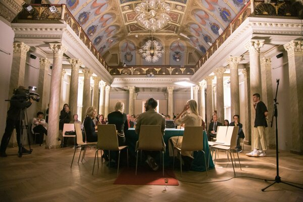 Cena Oskara Čepana sa bude udeľovať vo Východoslovenskej galérii.