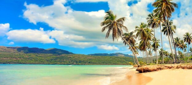 Dominikánska republika.