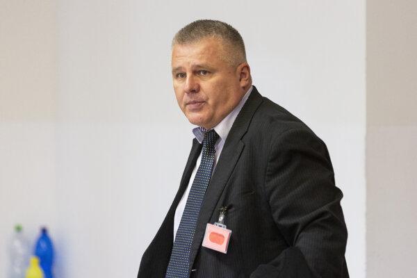 Ivan Beňačka.