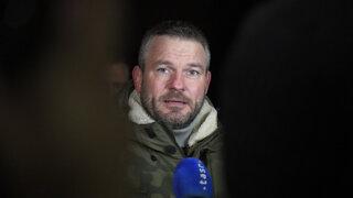 Pellegrini: Obetí výbuchu plynu v Prešove bude viac ako päť