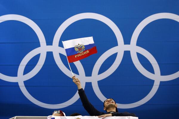 Rusko bude chýbať na ďalších dvoch olympijských hrách.