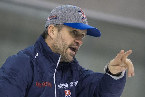 Róbert Petrovický.