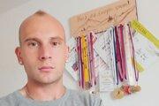 Pavol Bakoš pridal do zbierky ďalšiu veľkú medailu.
