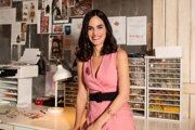 Šperkárka a dizajnérka Petra Toth