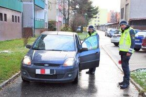 Martinská mestská polícia má od decembra väčšie právomoci.
