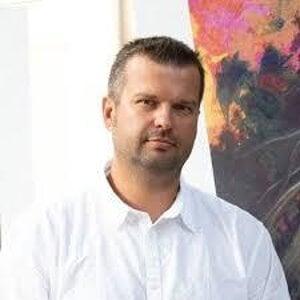Tomáš Cehlár.