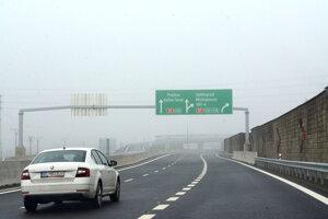 Hrebeňové klopenie má podľa NDS len minimálny dopad na zhoršenie komfortu jazdy.