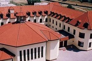 Sídlo dominikánov vo Zvolene.