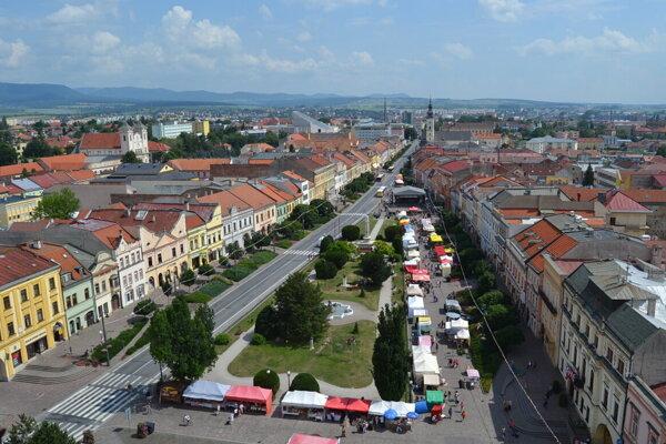 Najviac konzervatívcov je podľa prieskumu v Prešovskom kraji.