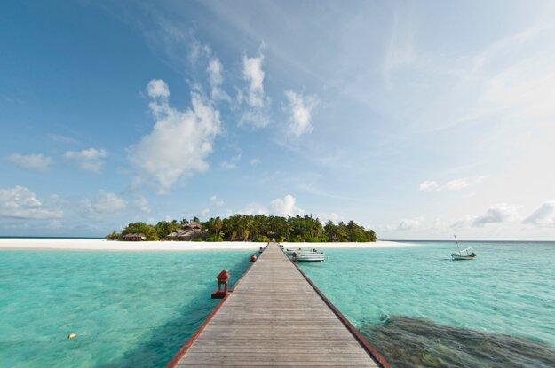 Súkromie vlastného ostrova