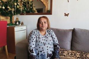 Učiteľka Magdaléna Pompová tvrdí, že na party ju nepustili pre jej rómsky pôvod.
