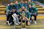 Majstrovský tím 8. sezóny Zimnej ligy KHÚ