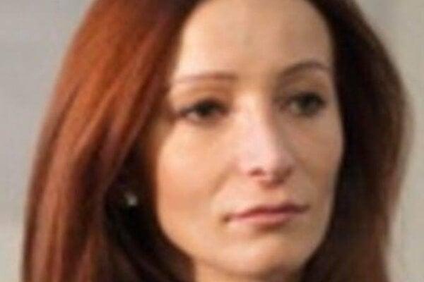 Eva Zámečníková, na ktorú je vydaný medzinárodný zatykač.