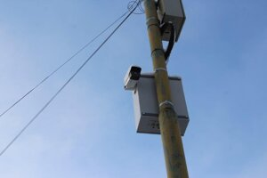 Nové kamery v Trebišove poslúžia na objasňovanie trestnej činnosti a vyhľadávanie páchateľov.