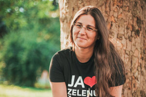 Zuzana Gallayová.