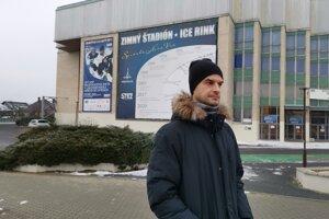 V. Hovaňák očakáva päťtisícovú dennú návštevnosť na zápasoch na zimnom štadióne.