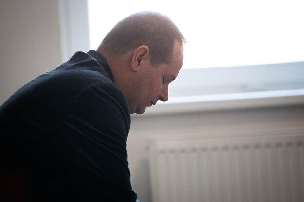 Štefan Mlynarčík.