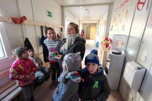 Richnavčanky Dáša a Hedviga by svoje deti najradšej dali do normálnej školy.