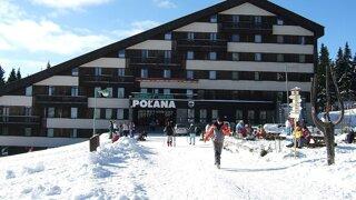 Hotel Poľana plánovali ako kolos. Teraz stojí opustený a nechcený