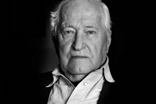 Andrej Mojžiš (16. 10. 1925 - 4. 2. 2020).